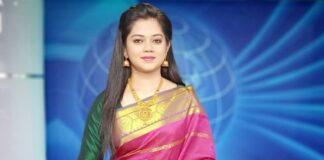 anitha sambath