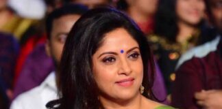 nadhiya latest