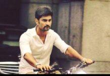 Atharvaa actor -tamil360newz
