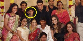 dhanush marriage