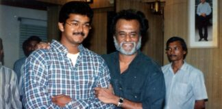rajini and vijay