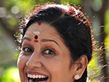 actress renuga