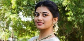 kayal anandhi