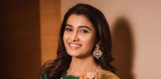 priya bhavani shangar 1