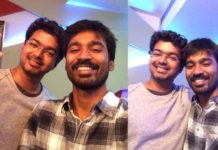 vijay and dhanush